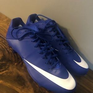 Brand new Nike size 13 cleats